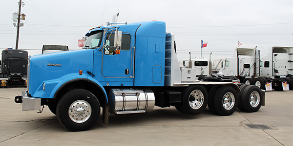 Home Porter Truck Sales Houston Tx Dallas Tx