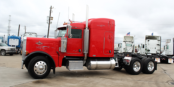 Home | Porter Truck Sales | Houston, TX - Dallas, TX